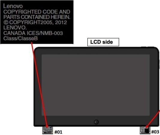 Lenovo ThinkPad Helix swings through the FCC with AT&T-native LTE