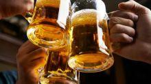 Potenziale superiore al 20% per il leader mondiale della birra