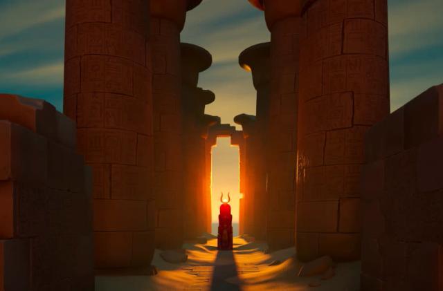 'Firewatch' studio Campo Santo is building an Egyptian adventure