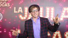 Mario Iván Martínez, el genio mexicano que envidian los monstruos de la actuación