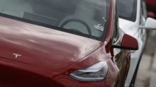 Bearish Tesla analyst explains why shares could surge to $2,070
