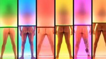Naked Attraction: 10 X-Rated Things You Didn't Know About Channel 4's Nude Dating Show
