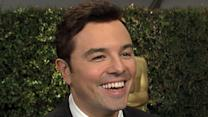 Seth MacFarlane Will 'Push The Boundaries' At The Oscars