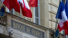 """La croissance française ralentit mais reste """"robuste"""", selon la Banque de France"""