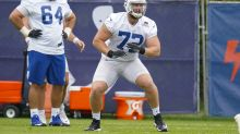 Colts lock up RT Braden Smith with 4-year extension