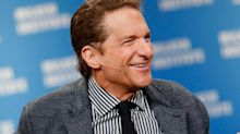 The sport of the future is e-sports, according to Dodgers and Warriors co-owner Peter Guber