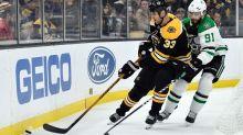 Stars' Tyler Seguin Calls Former Bruins Teammate Zdeno Chara 'Ultimate Leader'