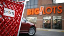 EARNINGS: Big Lots stock tanks after missing on profits, sales