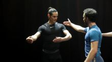 Edinson Cavani's love of ballet, Cathy Freeman magic and a frisbee golf ace