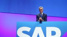 SAP reverts to co-CEOs after showman McDermott's decade of growth