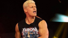 WWE Royal Rumble: Cody Rhodes Recalls Moment from 2008 PPV and Why He Loves The Undertaker