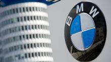 BMW erhält Besuch von der EU-Kommission