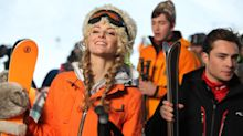 Mulled wine and Puffa jackets: The lost art of the chalet girl