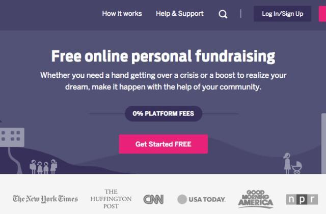 Indiegogo rebrands charity as Generosity(.com)