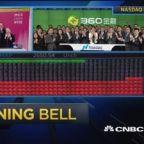 Opening Bell, December 14, 2018