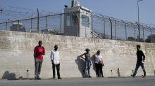 Flüchtlinge: Griechenland fühlt sich im Stich gelassen