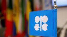 OPEC wrangle over meeting date exposes deepening Saudi-Iran rift