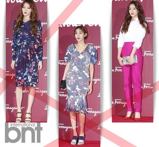 Weight-losing Project for Spring like Lee Sung Kyung, Uee