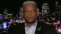 Allen West on debt ceiling, Colin Powell, his new project
