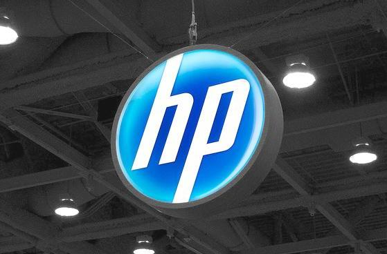HP to show off its 3D-scanning 'Sprout' PC next week