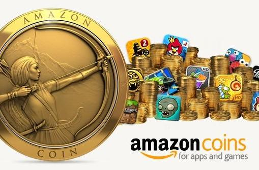 Amazon Coins available for Kindle Fire, users enjoy $5 credit to get started