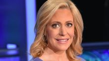 Fox News Says Melissa Francis Isn't Fired but She's Been Off Air Since Filing Gender-Pay Complaint