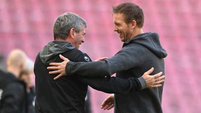 Cinco entrenadores que dirigieron equipos importantes antes de alcanzar los 40 años