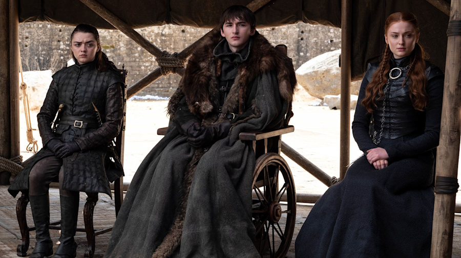 The winners and losers of the 'Game of Thrones' finale