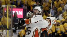 Ducks even series vs. Predators with Game 4 overtime victory