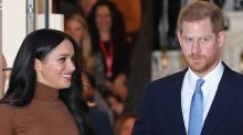 Prince Harry finding life with Meghan Markle in LA 'challenging'