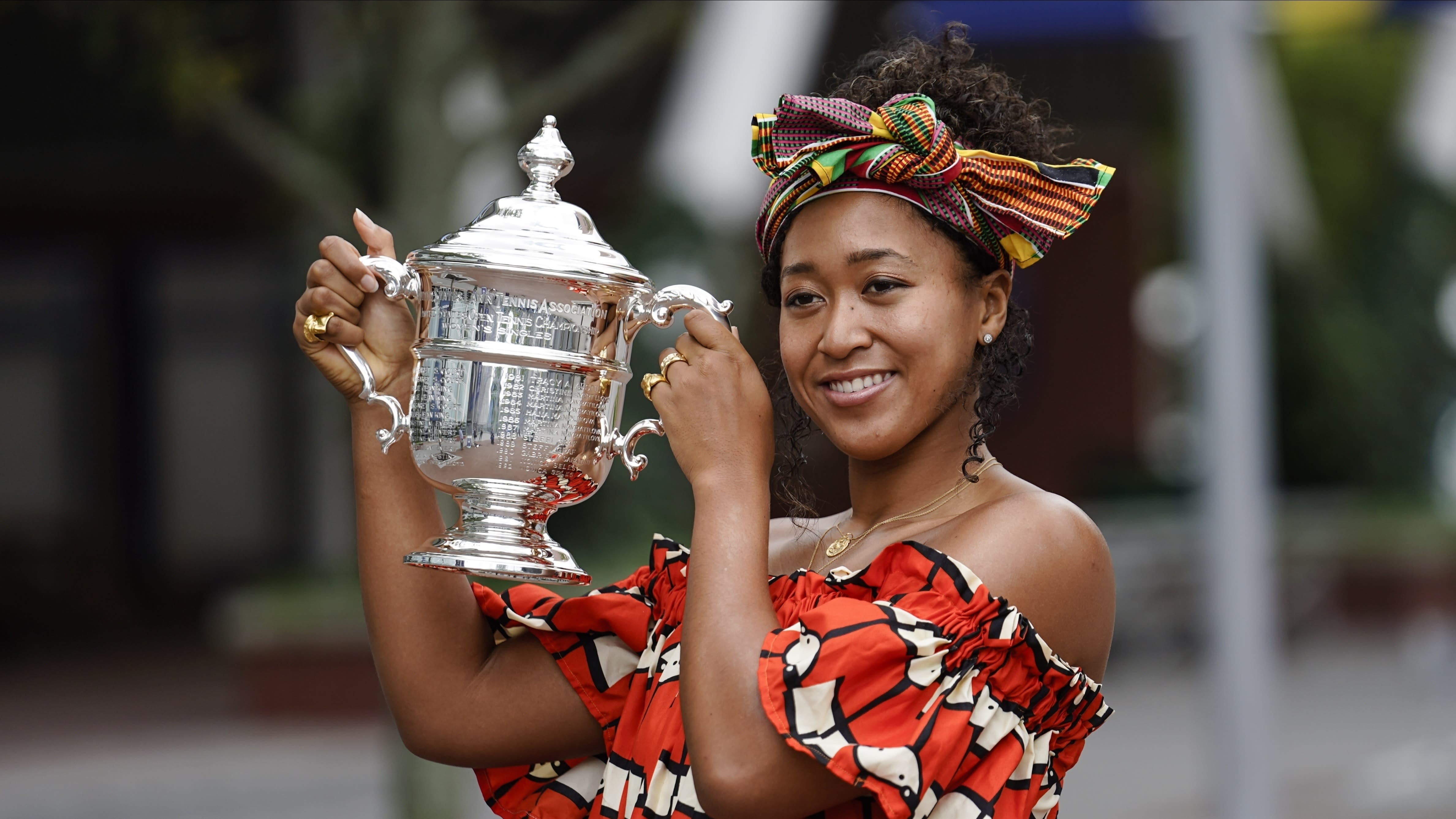Naomi Osaka withdraws from French Open due to lingering injury
