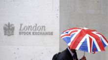London stocks rise on hopes of Brexit trade deal