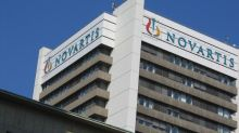 Novartis Gets Spark Therapeutics' Luxterna License Outside US