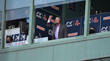 Jerry Remy stepping away from Boston Red Sox booth for cancer treatment