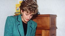 New, Never-Before-Seen Letters Princess Diana Wrote to Friends Are Going Up for Auction