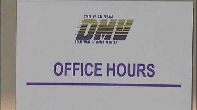 Shafter DMV to close for three months