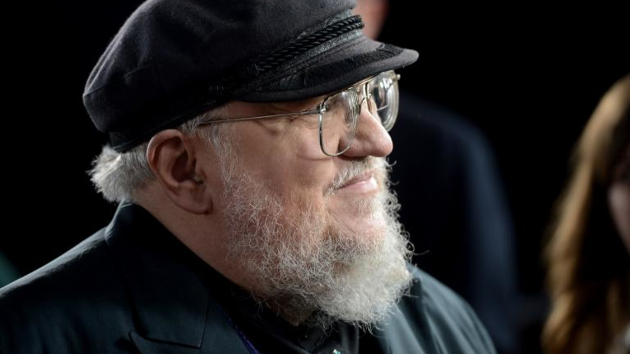Fire and Blood by George RR Martin, review: Game of Thrones author's history of the Targaryens feels more like a homework assignment