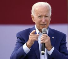2020 Polls: Biden strong in red states; Collins struggling at home