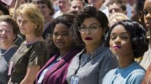 Pharrell Williams on Celebrating the 'Genius Black Women' of 'Hidden Figures'