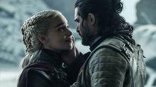 Emilia Clarke revela que está molesta con el desenlace de Jon Snow en 'Juego de Tronos'