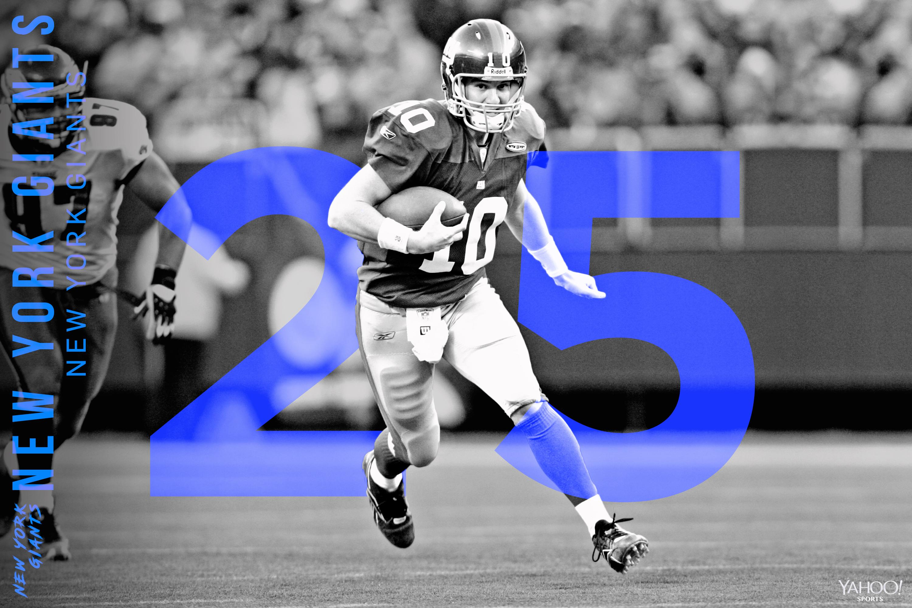 buy online 49a29 eb8ef 2018 NFL Preview: Giants hope Saquon Barkley helps Eli