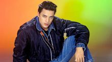 'No teen pin-up made our hearts flip quite like Nick Kamen did'