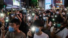 China censors Hong Kong internet, US tech giants resist