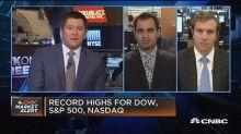 JPMorgan strategist: Earnings season 'will shape out OK,'...