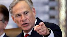 Texas Gov. Abbott orders state National Guard to help federal agents arrest people at the border