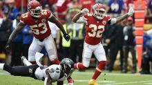 Tyrann Mathieu — still unhappy, but encouraged — about the Chiefs defense