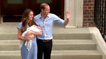 Royal Baby Watch: How This Pregnancy Is Different From Kate Middleton's First