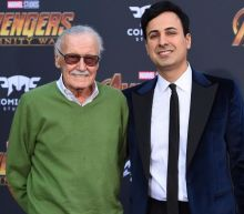 Stan Lee's former manager arrested for allegedly stealing $260,000 from late comic book legend