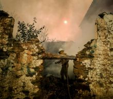1,700 firefighters battle Portugal wildfires
