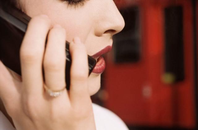 TalkTalk's customer helpline now uses voice authentication